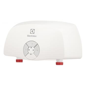Водонагреватель проточный Electrolux Smartfix 2.0 TS (6,5 kW) - кран+душ