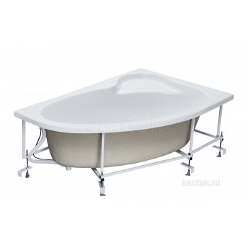Монтажный комплект к акриловой ванне Эдера 170х110 L и R 1WH112426 Santek