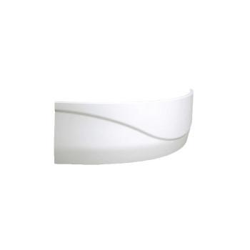 Панель фронтальная для ванны с креплением, 150 см, левая, Male, IDDIS, MAL159Li93