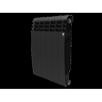Радиатор Royal Thermo BiLiner 350 /Noir Sable 8 секц.