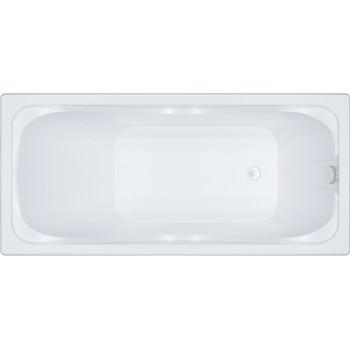 Акриловая ванна Triton Стандарт 140*70