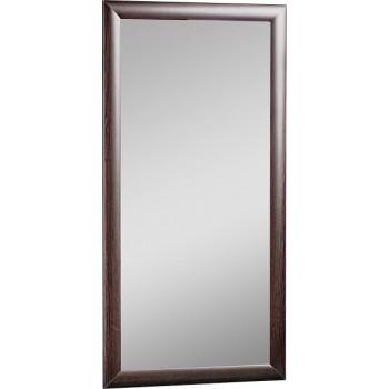 Зеркало МДФ профиль 600х400 Венге Домино DM9008Z