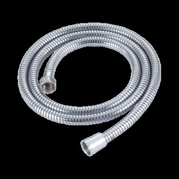 Шланг д/д, нерж.сталь, хром, усиленный, 1,5 м GA611-1.5