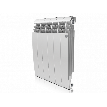 Радиатор Royal Thermo BiLiner 350 /Bianco Traffico 12 секц.