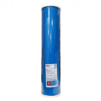 Картридж BB20 изготовлен из активированного гранулированного высококачественного угля.