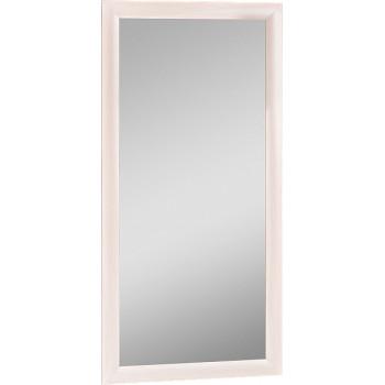Зеркало МДФ профиль 600х400 Дуб Домино DM9009Z
