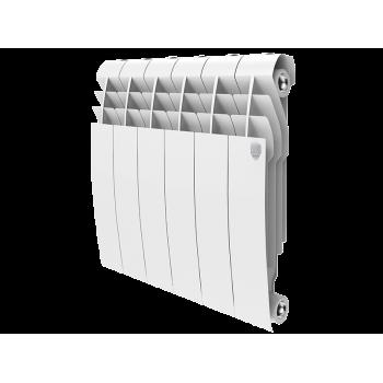 Радиатор Royal Thermo BiLiner 350 /Bianco Traffico 4 секц.