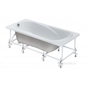 Монтажный комплект к акриловой ванне Каледония 170х75 1WH302392 Santek