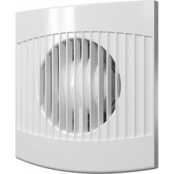 Эра Comfort 5 Вентилятор накладной 125 мм (180 м³/ч, 220 В, 18 Вт, 36 дБ, защита, IP24, белый)