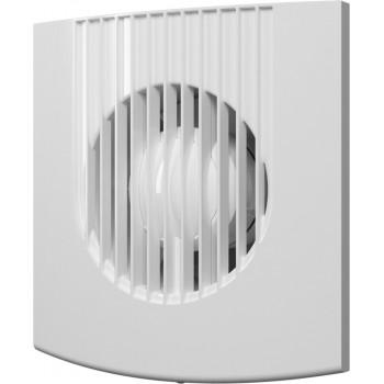 Эра Favorite 5 Вентилятор накладной 125 мм (180 м³/ч, 220 В, 18 Вт, 36 дБ, защита, IP24, белый)