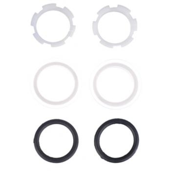Кольцо уплотнительное ПНД 20