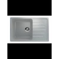 Кухонная мойка врезная MONACO Rectangle 745 745*490*190