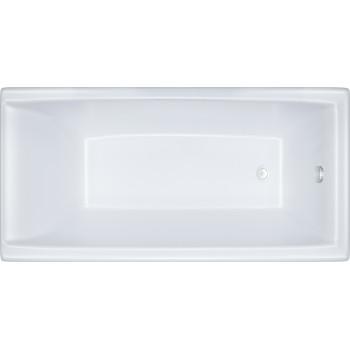 Акриловая ванна Triton Джена 150*70