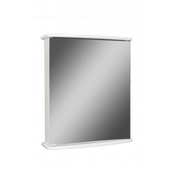 Шкаф-зеркало Айсберг Милана 55 L/R левый/правый DA1063HZ