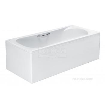 Ванна Roca BeCool 190x90 прямоугольная белая ZRU9303020