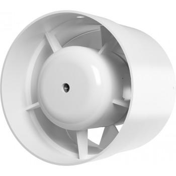 Эра Profit 4BB Вентилятор канальный 100 мм (107 м³/ч, 220 В, 16 Вт, 35 дБ, ш/подшипники, защита, IP24, белый)