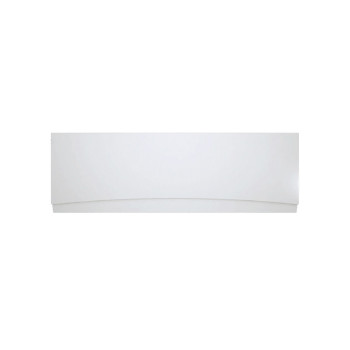 Панель фронтальная для ванны с креплением, универсальная, 170 см, 001, IDDIS, 001170Ui93