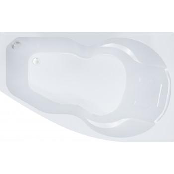 Акриловая ванна Triton Лайма 160*95 L