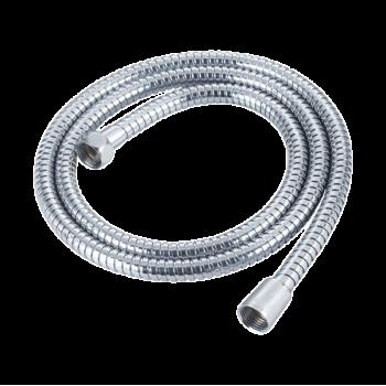 Шланг д/д, нерж.сталь, усиленный, 1,5 м GA603-1.5