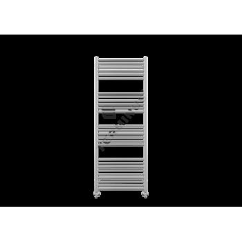 Аврора П27 500х1386 (9+6+6+6) Полотенцесушитель TERMINUS