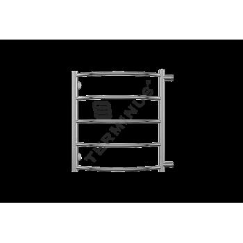 Классик П5 500х596 б/п 500 Полотенцесушитель TERMINUS