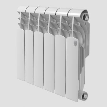 Радиатор биметалл Royal Thermo Vittoria 350 4 секц.