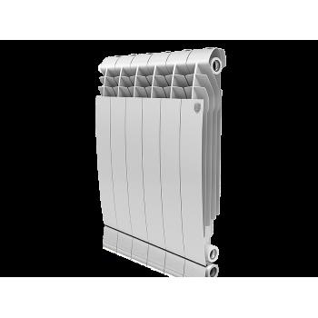 Радиатор Royal Thermo BiLiner 350 /Bianco Traffico 8 секц.