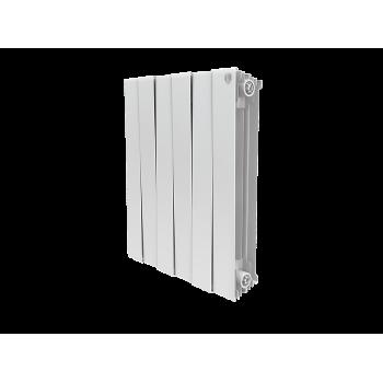 Радиатор Royal Thermo PianoForte 500 Bianco Traffico 4 секц.