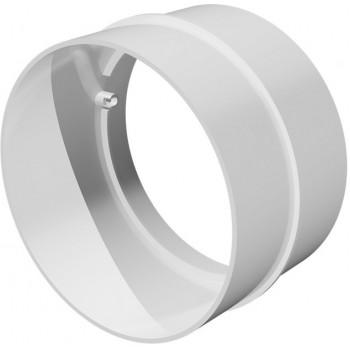 Era 12,5СКП Держатель-соединитель круглый (Ø125 мм, пластик)