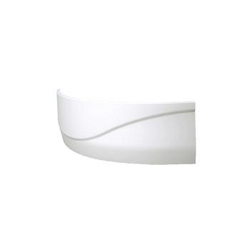 Панель фронтальная для ванны с креплением, 150 см, правая, Male, IDDIS, MAL159Ri93