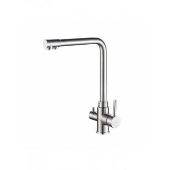 Смеситель Accoona для кухни под фильтр A5179-5