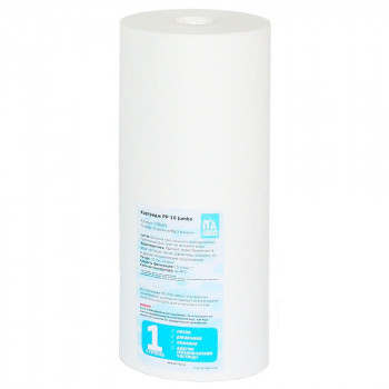 Картридж BB10 PP-5 мкм, полипропилен