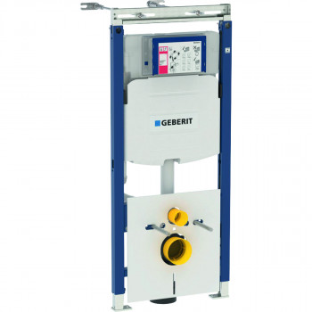 Система инсталляции для унитазов Geberit Duofix Sigma 12 Plattenbau 111.362.00.5