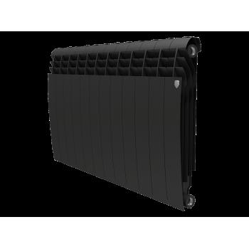 Радиатор Royal Thermo BiLiner 350 /Noir Sable 12 секц.