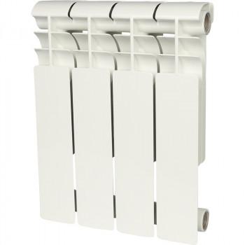 Радиатор биметаллический Rommer Profi BM 350 4 секции