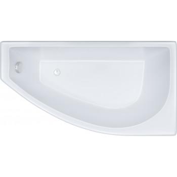 Акриловая ванна Triton Бэлла 140*75 L