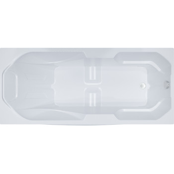 Акриловая ванна Triton Диана 170*75