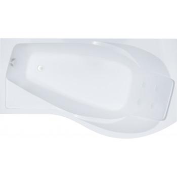 Акриловая ванна Triton Мишель 170*96 L