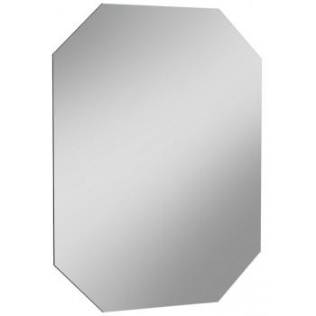 Зеркало навесное ДОМИНО Грань 02 45x60 см