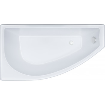 Акриловая ванна Triton Бэлла 140*75 R
