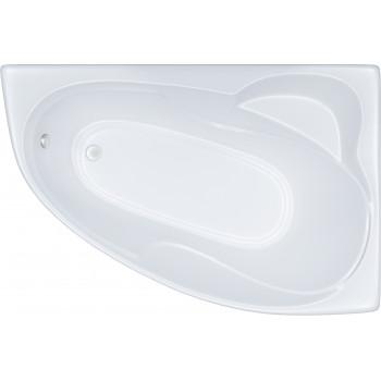 Акриловая ванна Triton Изабель 170*100 L