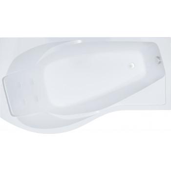 Акриловая ванна Triton Мишель 170*96 R