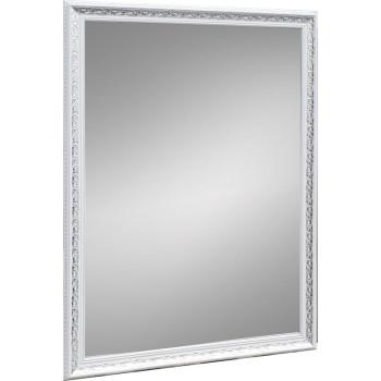 Зеркало багет Бланка 600х600 DBG1001Z Домино