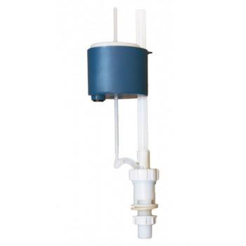 Клапан впуска КН 55 с нижней подводкой воды (г.Псков)
