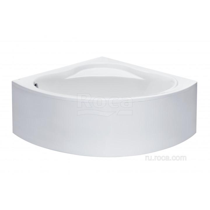 Ванна Roca Bali 150x150 симметричная белая ZRU9302916