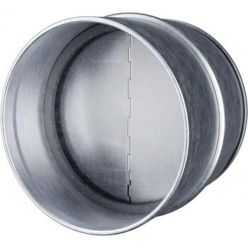 Эра 100СКц Клапан от обратной тяги 100 мм