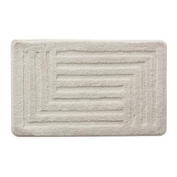 Коврик для ванной комнаты, 50*80 см, микрофибра, P03M580i12, IDDIS