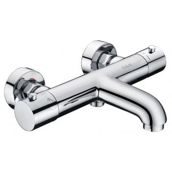 Термостат для ванны с душем D&K Bayern.Potsdam DA2123201 хром