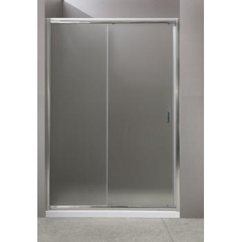 Дверь в проём BelBagno UNO-BF-1-115-P-Cr
