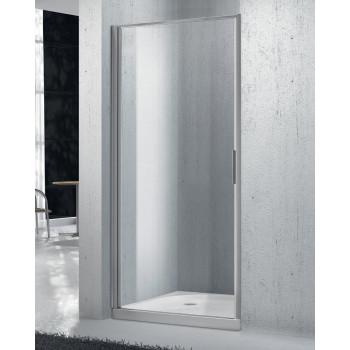 Дверь в проём BelBagno SELA-B-1-70-Ch-Cr